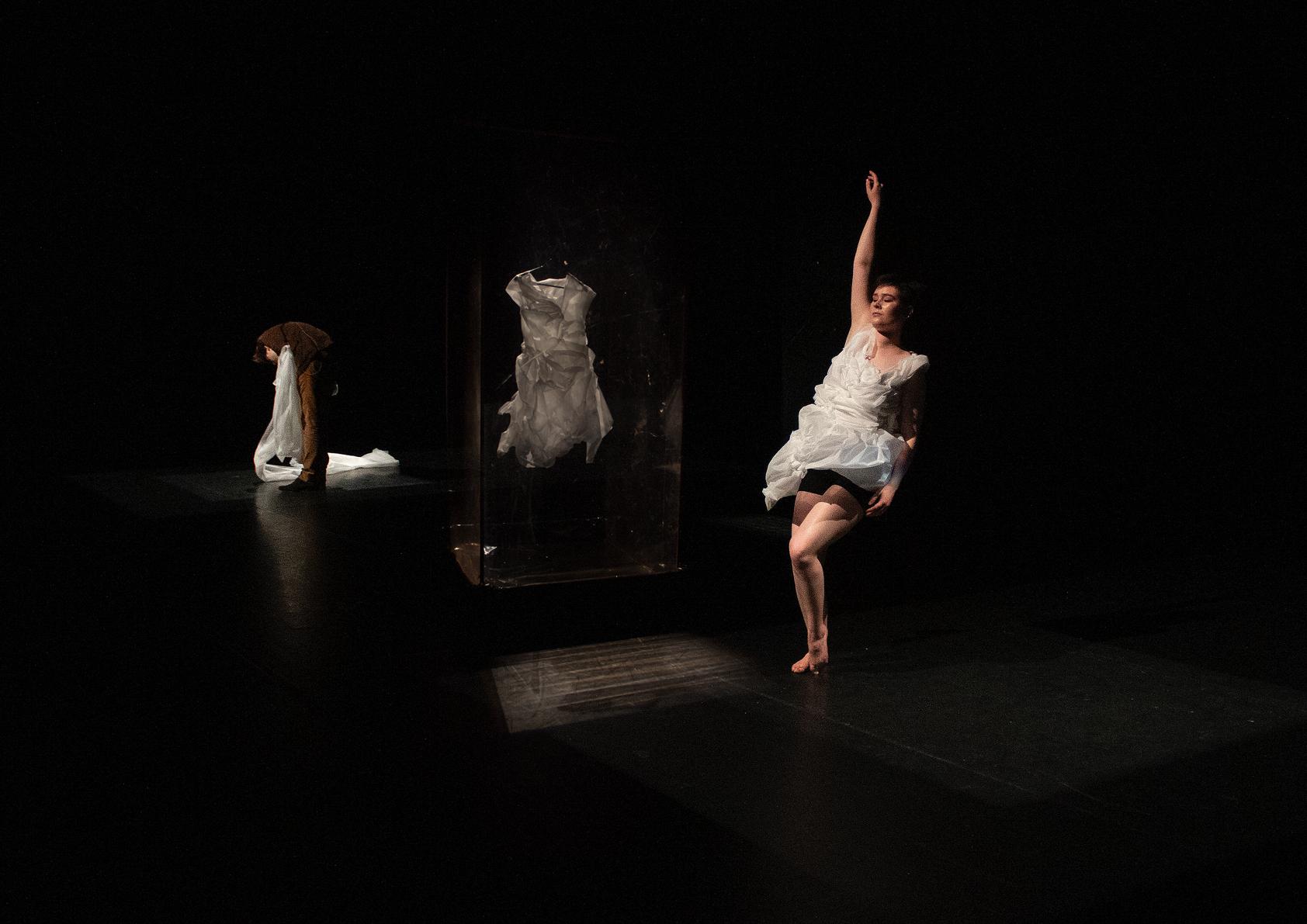 lichtontwerp | voorstelling MMM | foto: Anouk Steenbakkers